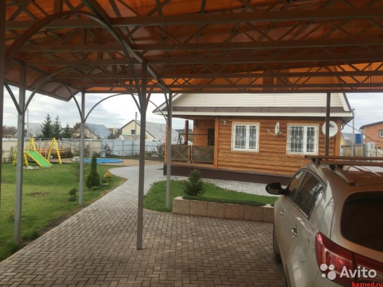 Продажа  Дома Дачная, 110 м2  (миниатюра №4)