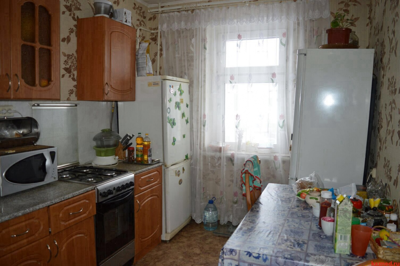 Продажа 2-к квартиры проспект Победы,134, 54 м² (миниатюра №3)