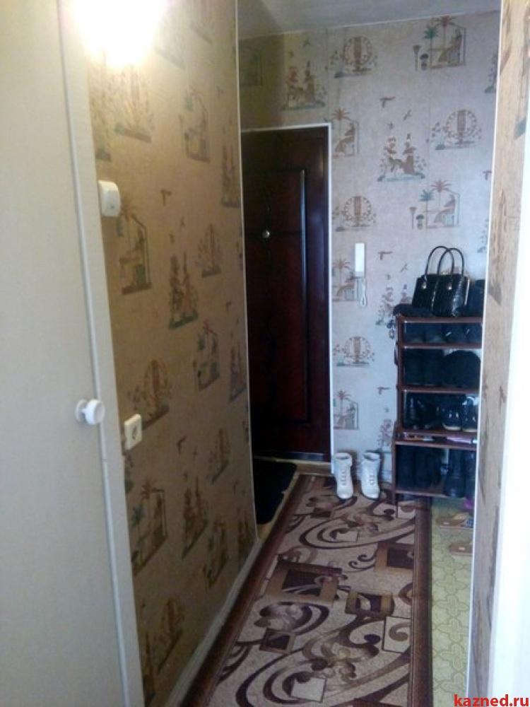 Продажа 1-к квартиры Сахарова 27, 34 м²  (миниатюра №1)