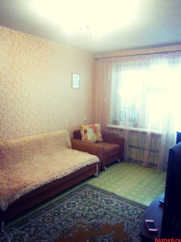 Продажа 1-к квартиры Сахарова 27, 34 м²  (миниатюра №4)