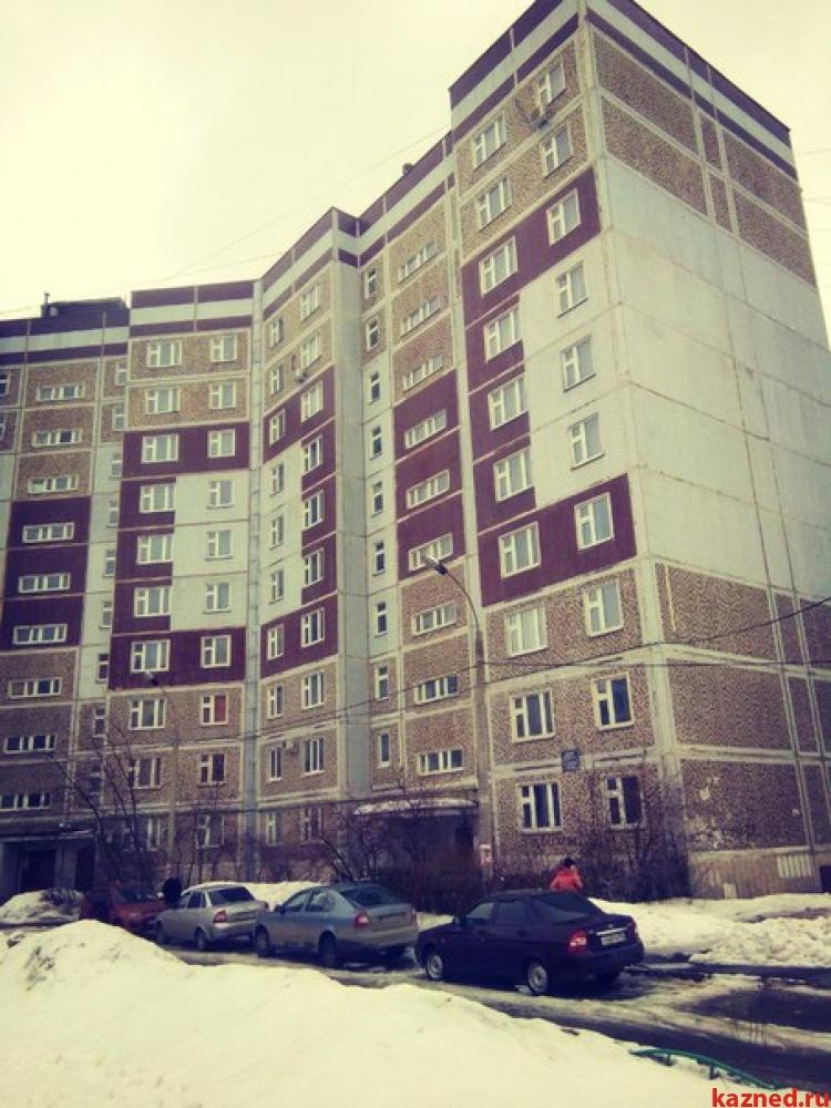 Продажа 1-к квартиры Сахарова 27, 34 м²  (миниатюра №3)