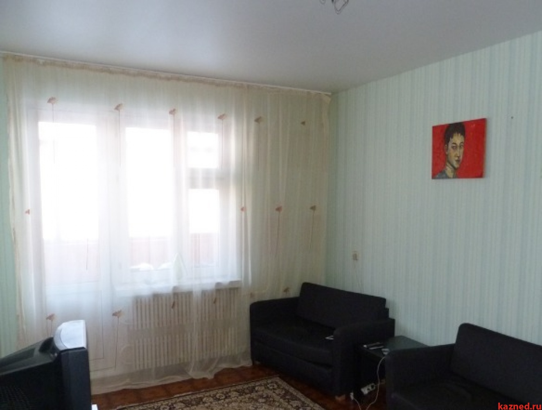 Продажа 1-к квартиры Чишмяле 9, 38 м2  (миниатюра №4)