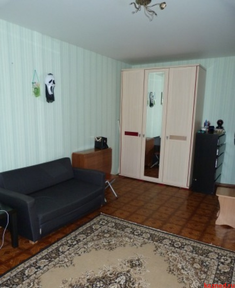 Продажа 1-к квартиры Чишмяле 9, 38 м²  (миниатюра №5)
