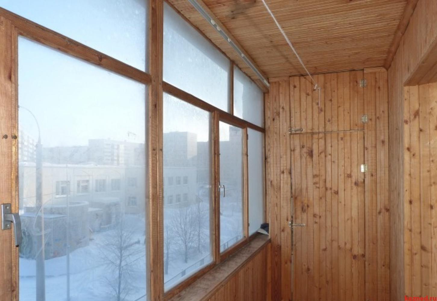 Продажа 1-к квартиры Чишмяле 9, 38 м2  (миниатюра №6)