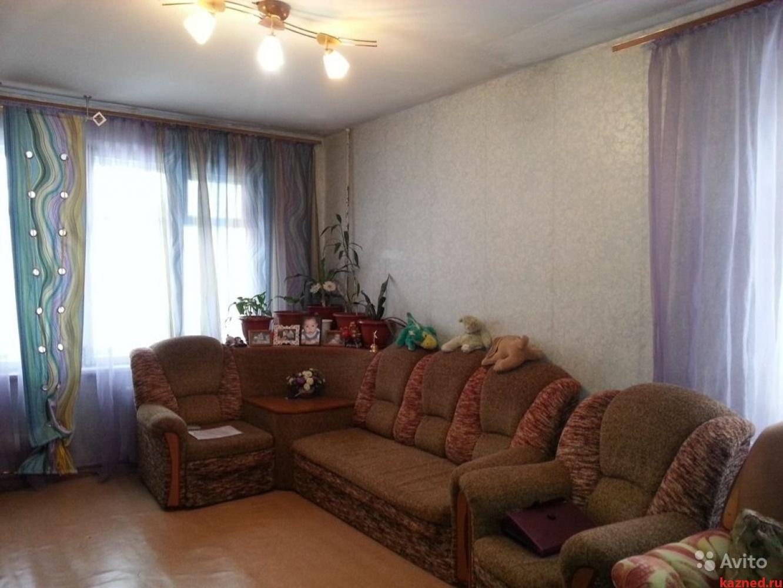 Продам 1-комн.квартиру Ибрагимова, 40, 32 м2  (миниатюра №1)