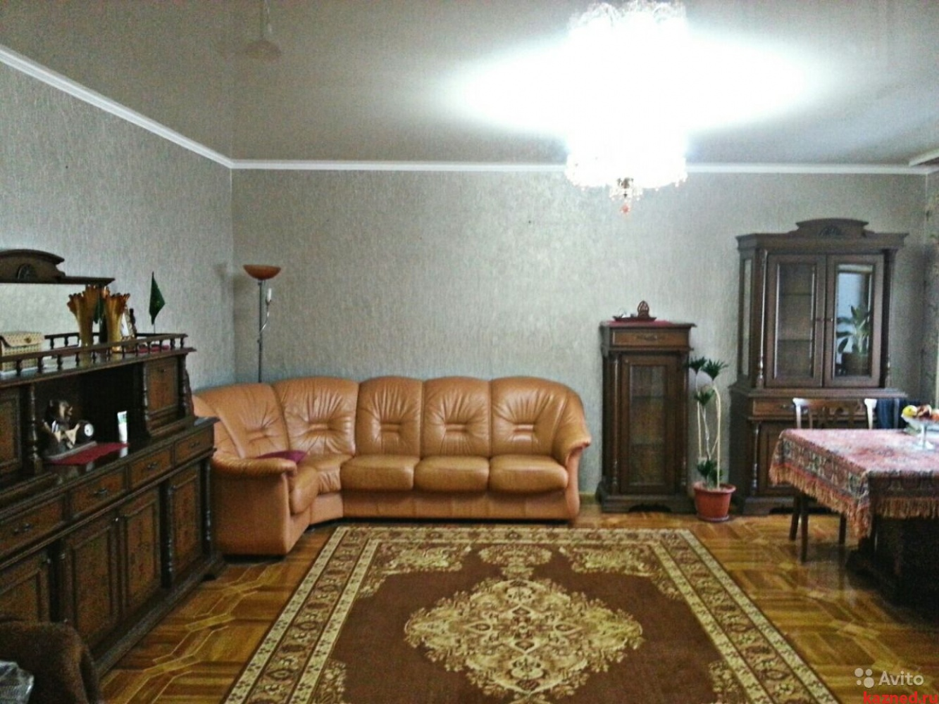 Продажа мн-к квартиры Лесгафта 21, 180 м² (миниатюра №4)
