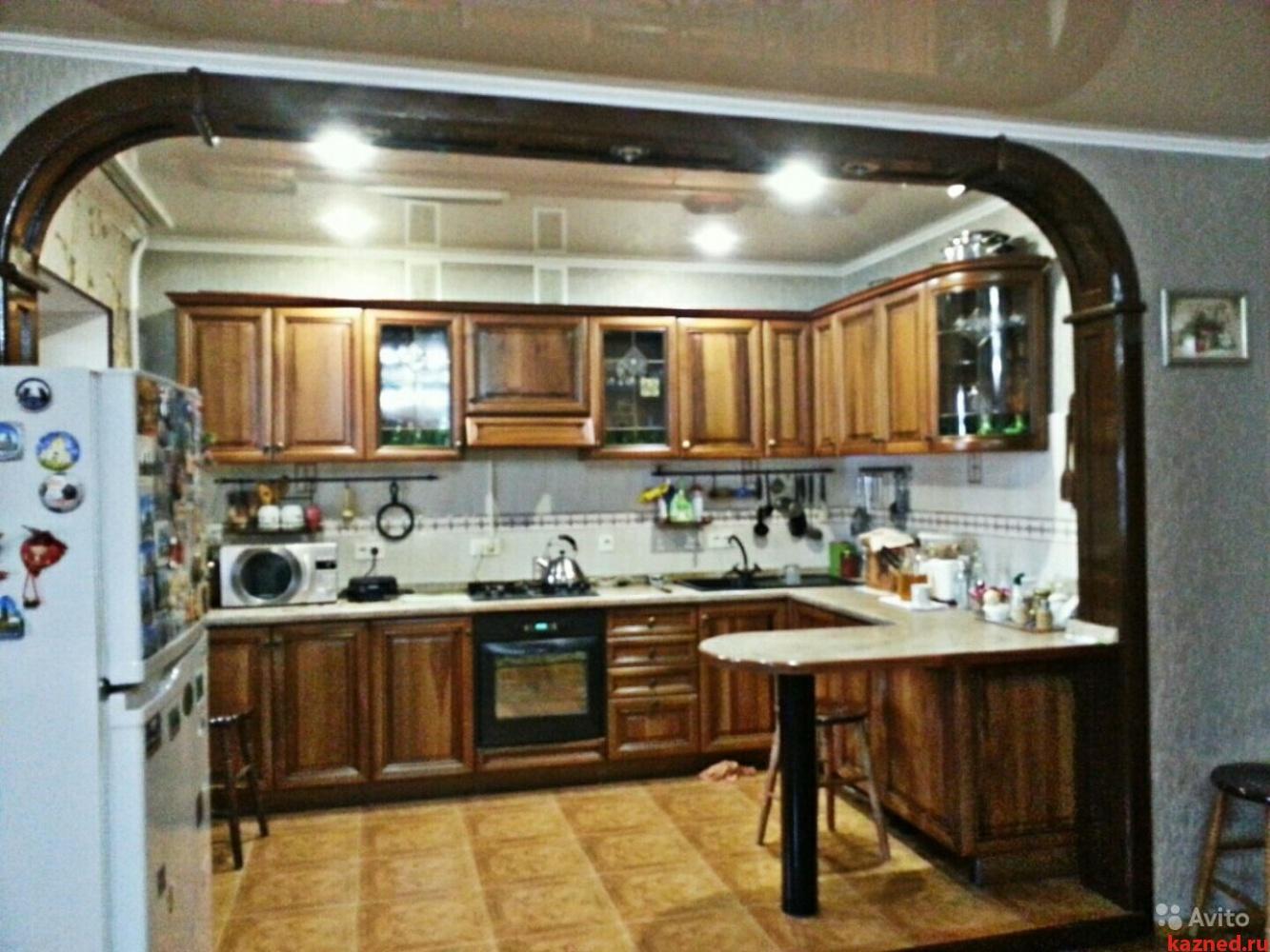 Продажа мн-к квартиры Лесгафта 21, 180 м² (миниатюра №5)