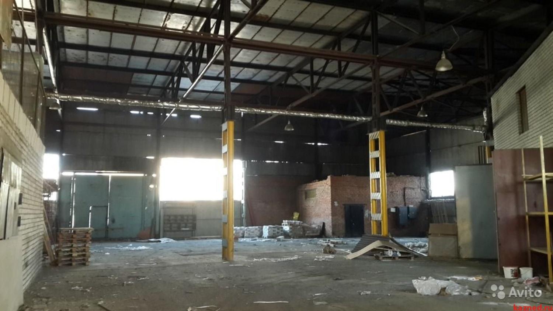 Продажа  склады, производства Техническая, 3034 м²  (миниатюра №3)