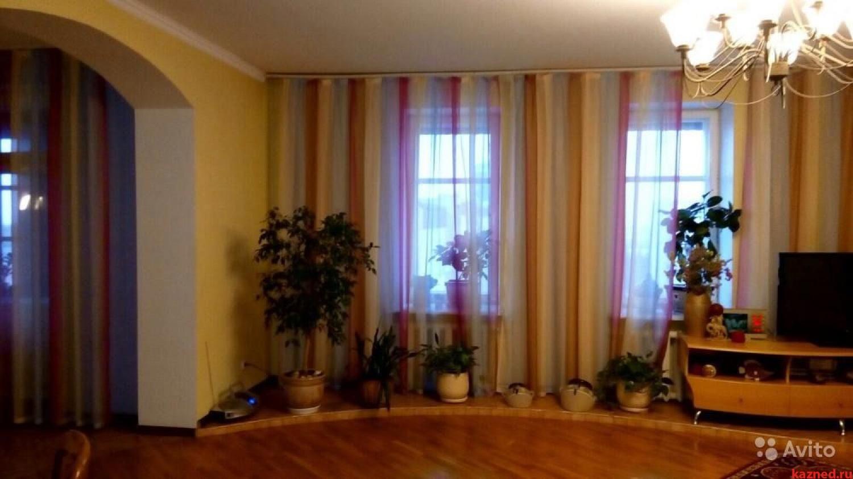 Продажа 4-к квартиры Достоевского, 40, 162 м² (миниатюра №1)