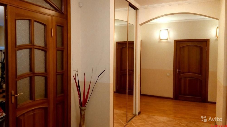 Продажа 4-к квартиры Достоевского, 40, 162 м² (миниатюра №3)