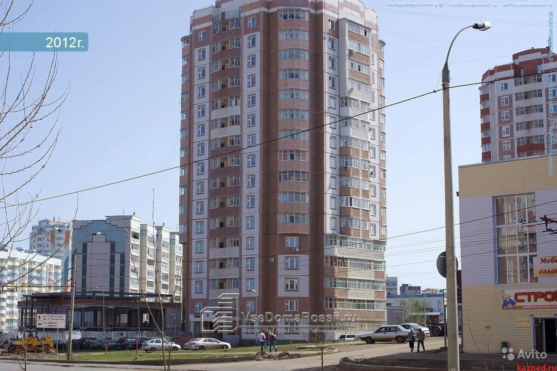 Продажа 1-к квартиры Глушко, 41, 45 м²  (миниатюра №1)