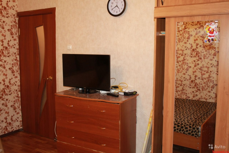 Продам 2-комн.квартиру Парковая, 19, 45 м2  (миниатюра №1)