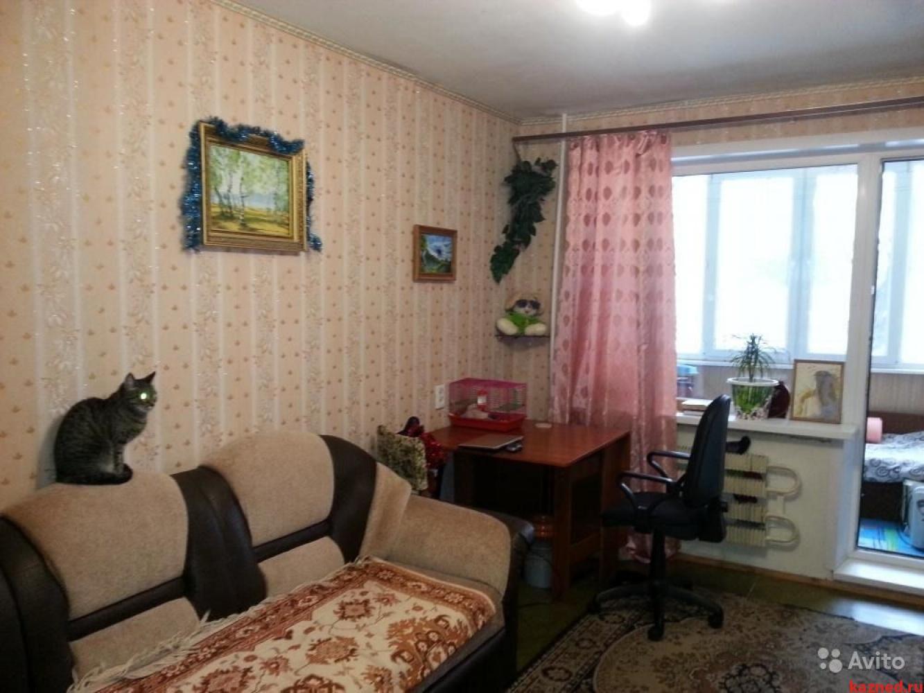 Продажа 3-к квартиры Фатыха Амирхана, 10, 68 м²  (миниатюра №2)