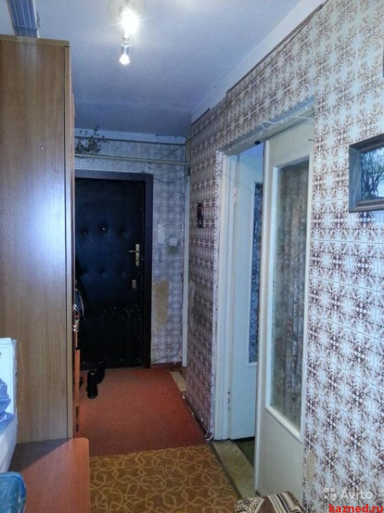 Продажа 3-к квартиры Фатыха Амирхана, 10, 68 м²  (миниатюра №5)