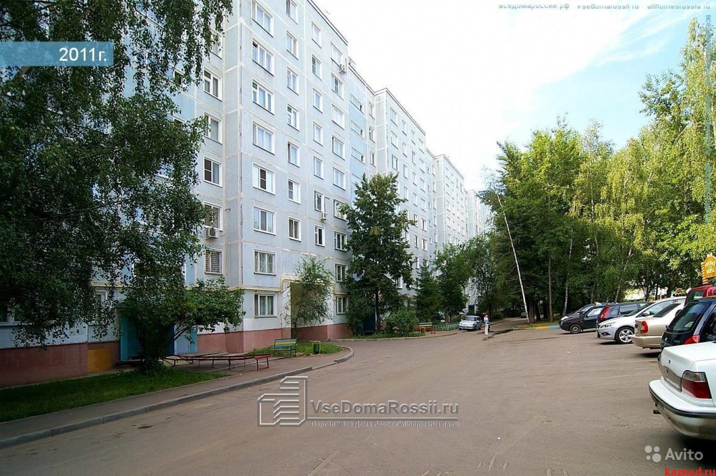 Продам 3-комн.квартиру Фатыха Амирхана, 10, 68 м2  (миниатюра №7)