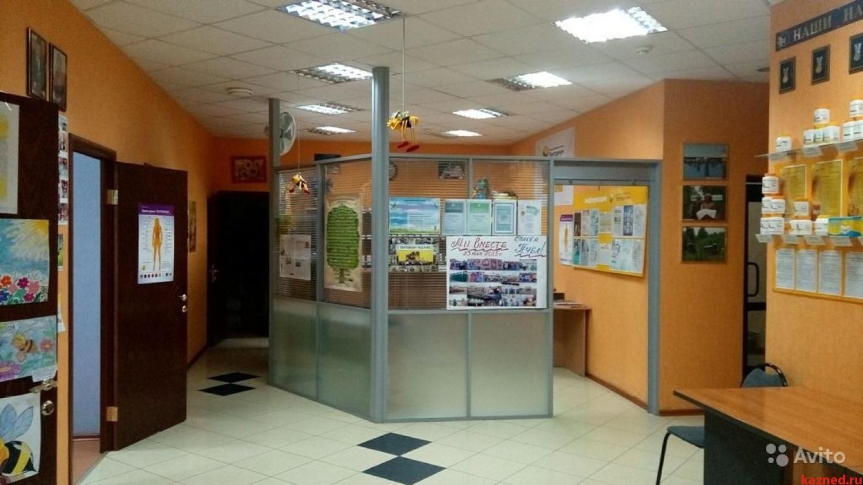 Продажа  офисно-торговые Тази Гиззата, 6/31, 209 м²  (миниатюра №5)