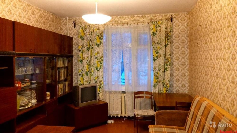 Продажа 1-к квартиры Заря, 26, 32 м² (миниатюра №1)