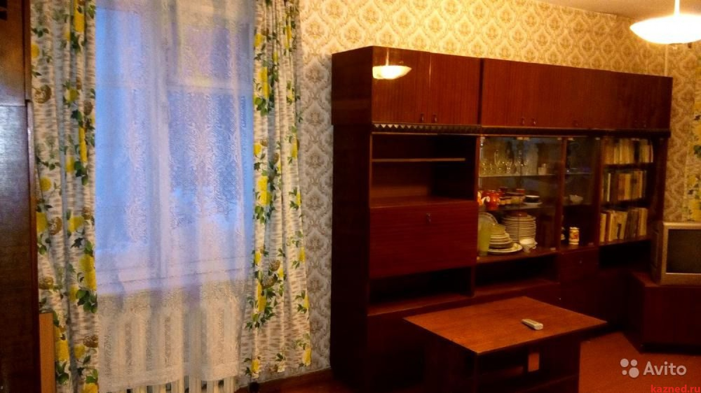 Продажа 1-к квартиры Заря, 26, 32 м² (миниатюра №2)