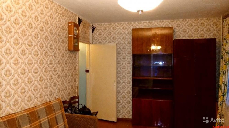 Продажа 1-к квартиры Заря, 26, 32 м² (миниатюра №3)