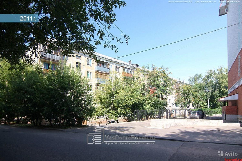 Продажа 1-к квартиры Заря, 26, 32 м² (миниатюра №8)