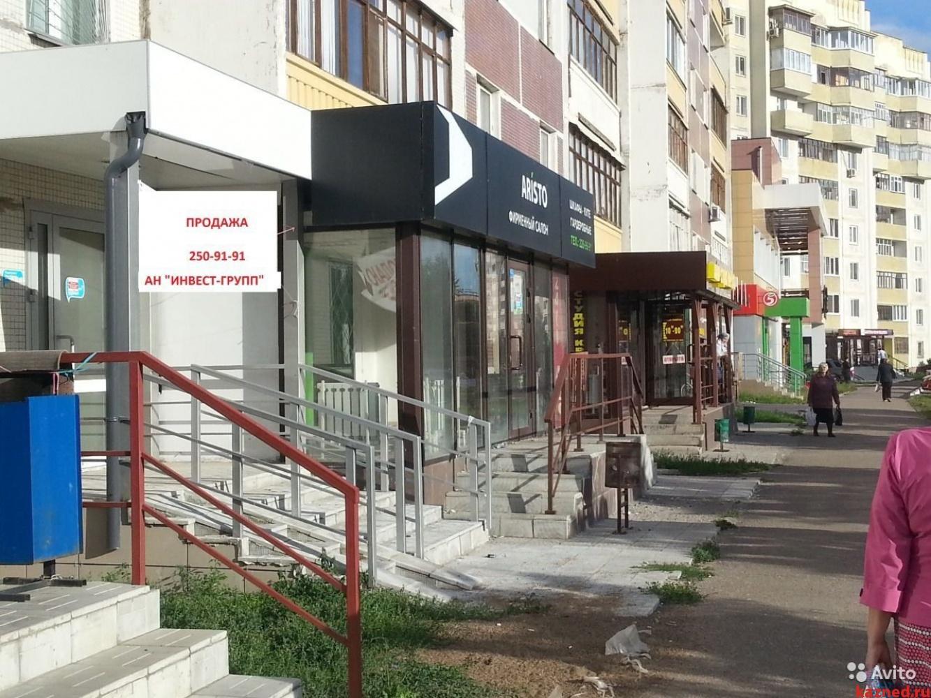 Продажа  помещения свободного назначения Академика Сахарова, 10, 74 м2  (миниатюра №1)