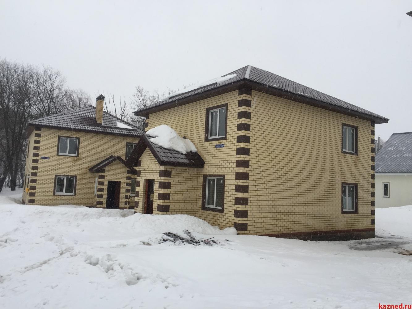 Продажа  дома ул.Октябрьская, 20Б, 130 м2  (миниатюра №1)