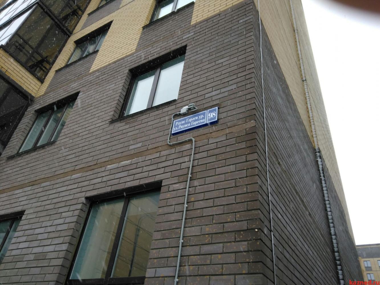 Продажа 2-к квартиры Рауиса Гареева 98, 53 м2  (миниатюра №1)