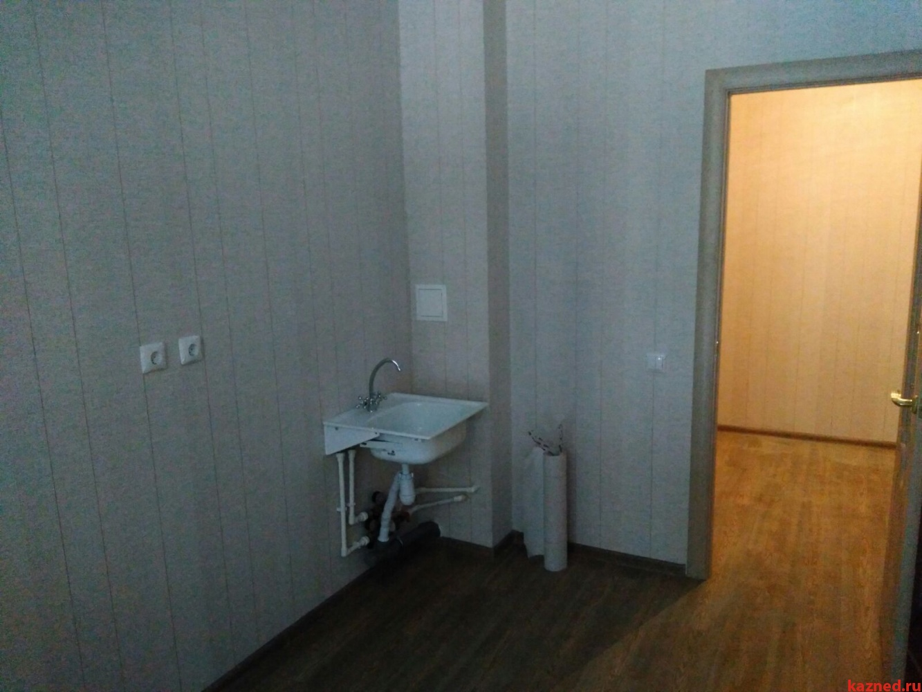 Продажа 2-к квартиры Рауиса Гареева 98, 53 м2  (миниатюра №6)