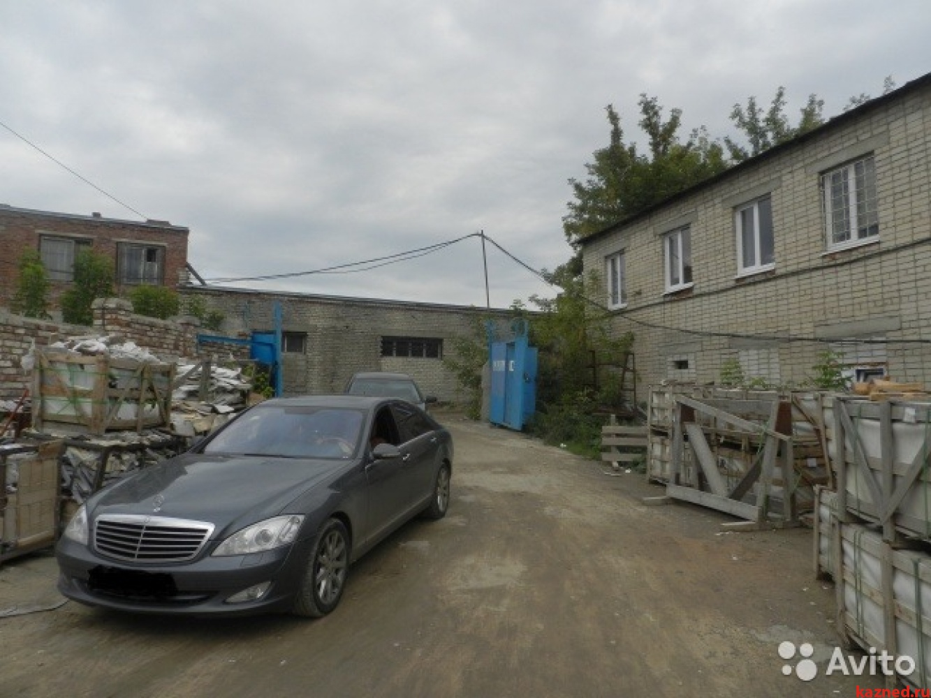 Продажа  склады, производства гвардейская 46, 600 м² (миниатюра №7)