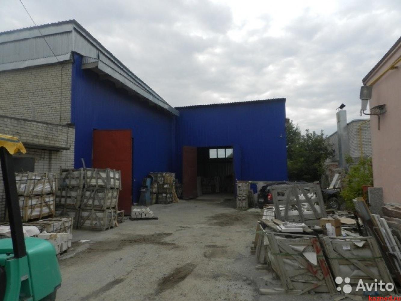 Продажа  склады, производства гвардейская 46, 600 м² (миниатюра №6)