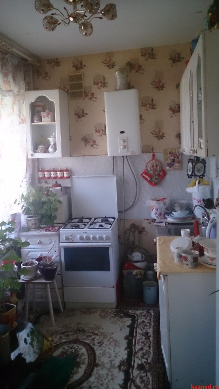 Продажа 2-к квартиры Аделя Кутуя,  д.82, 40 м2  (миниатюра №1)