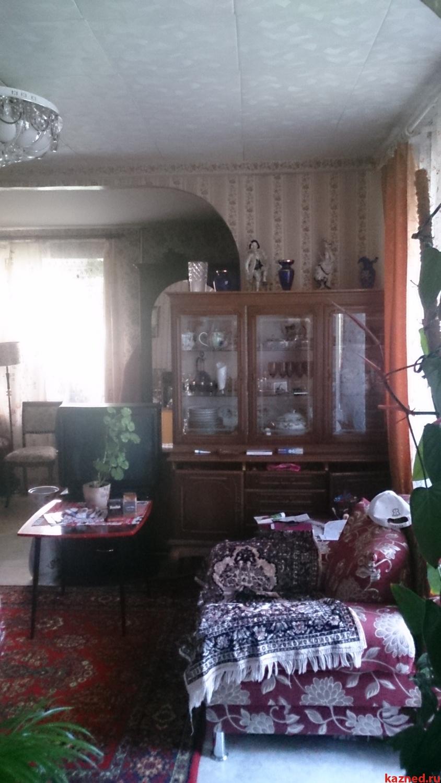 Продажа 2-к квартиры Аделя Кутуя,  д.82, 40 м2  (миниатюра №3)