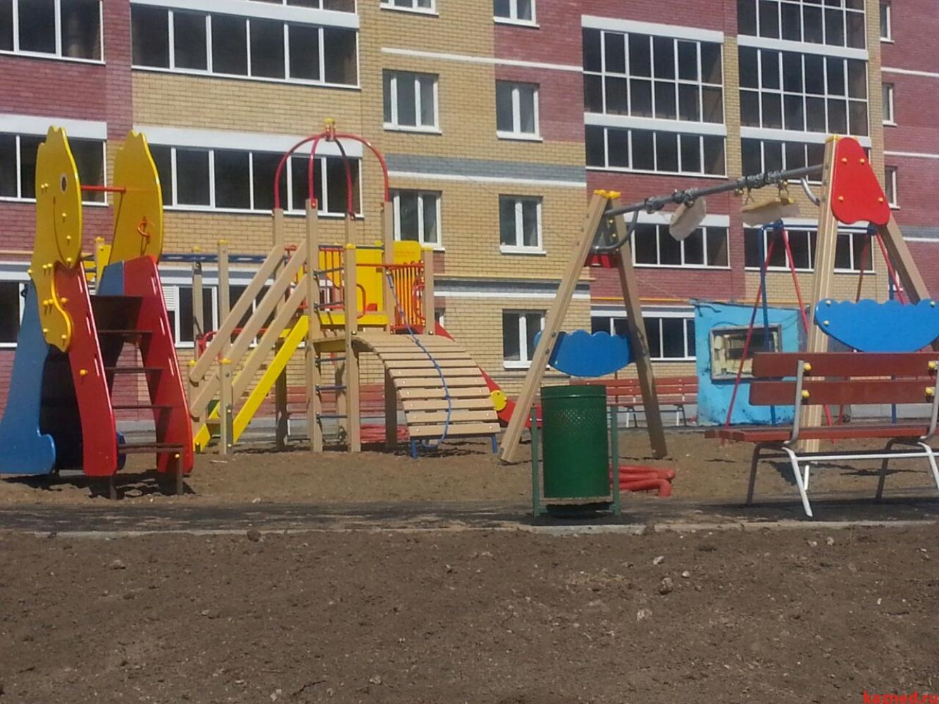 2-комнатная квартира ул. Гоголя, г. Зеленодольск (миниатюра №2)
