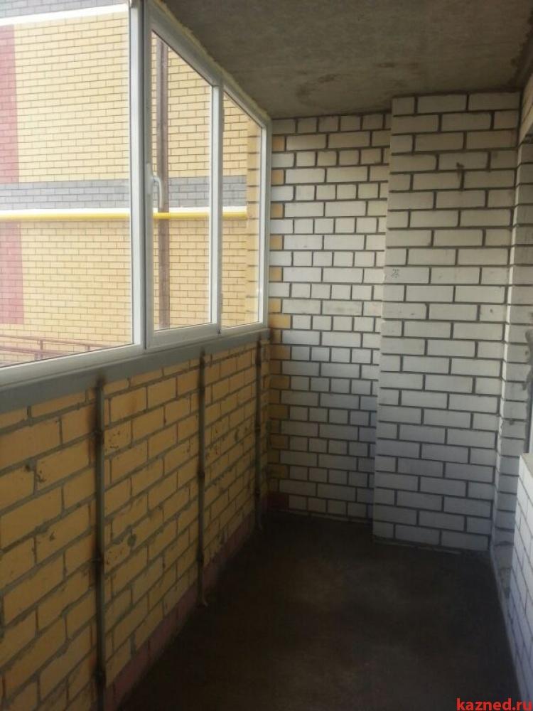 2-комнатная квартира ул. Гоголя, г. Зеленодольск (миниатюра №3)