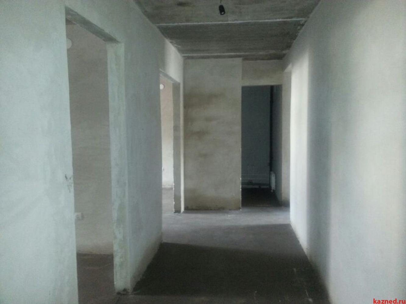 2-комнатная квартира ул. Гоголя, г. Зеленодольск (миниатюра №4)