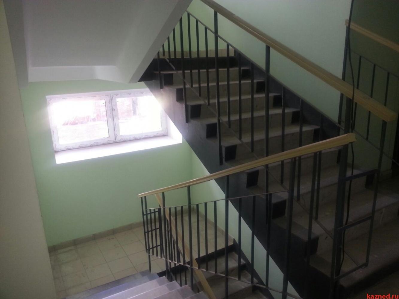2-комнатная квартира ул. Гоголя, г. Зеленодольск (миниатюра №5)