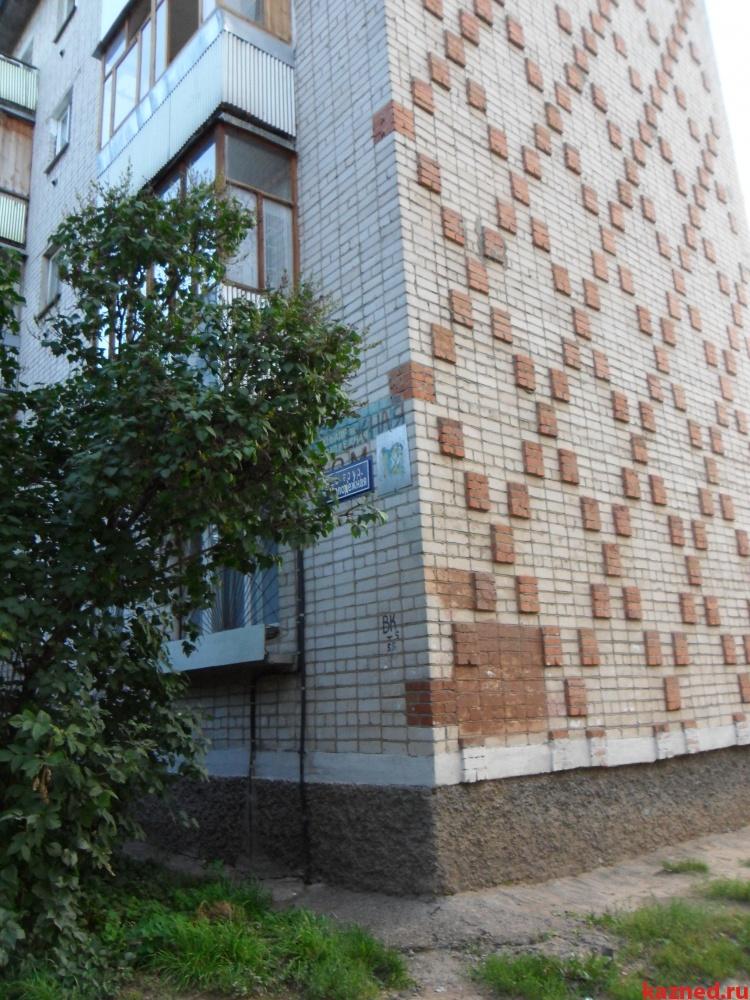 Продажа 1-к квартиры Молодежная, д.12, 31 м2  (миниатюра №1)