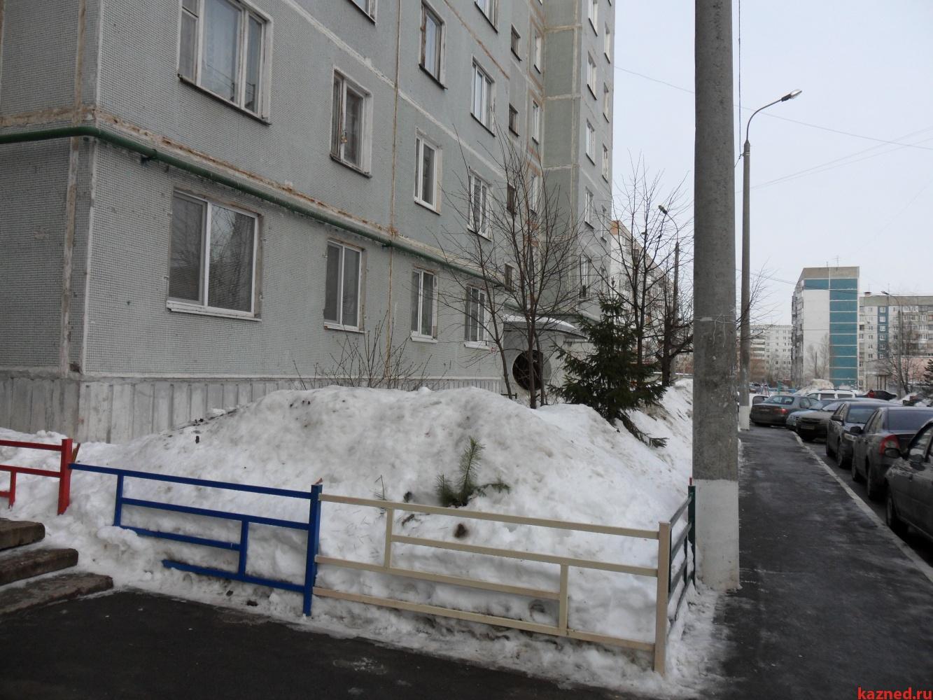 Продажа 2-к квартиры Юлиуса Фучика д.127, 51 м²  (миниатюра №1)