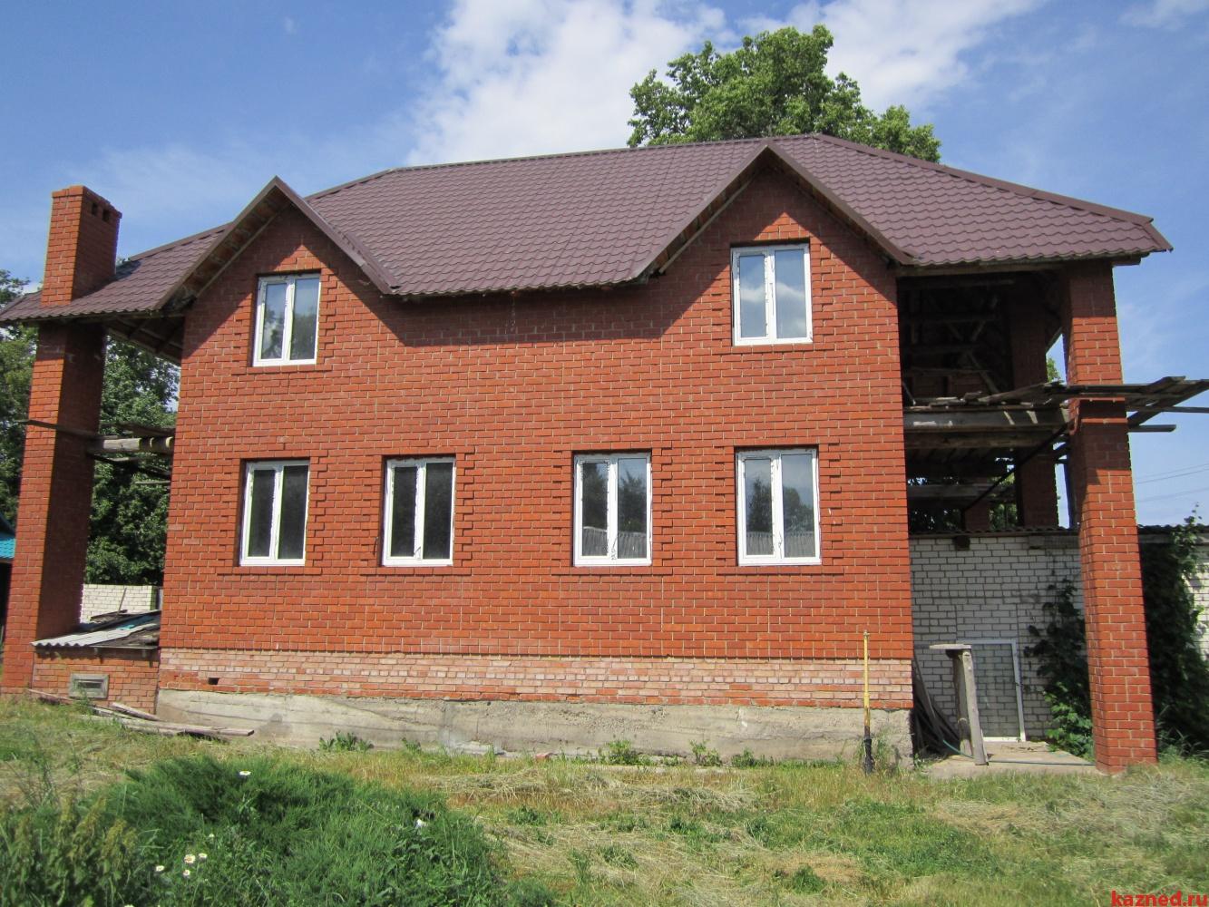 Продажа  дома Лесная, 93А, 243 м² (миниатюра №2)