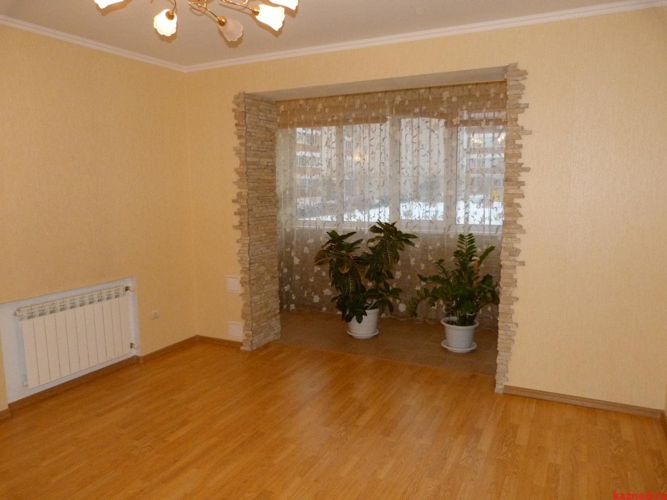 Продажа 2-к квартиры Дубравная 43а, 70 м² (миниатюра №4)
