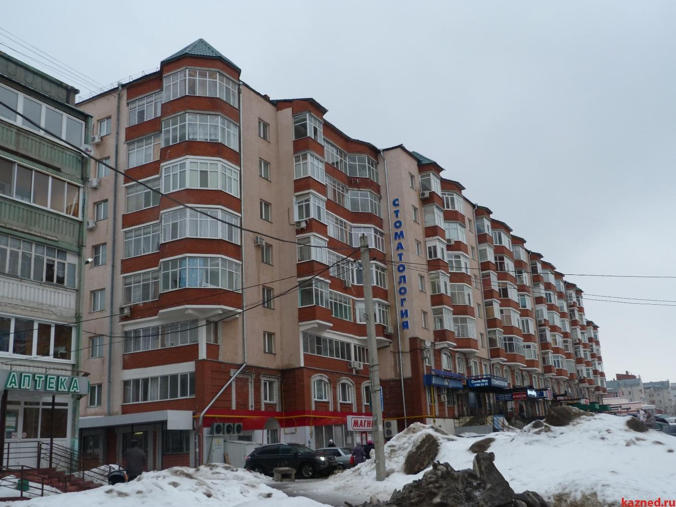 Продажа 2-к квартиры Дубравная 43а, 70 м² (миниатюра №13)