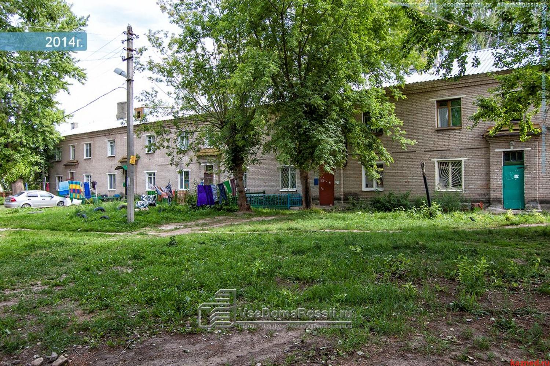 Продажа 1-к квартиры Северо-Полюсная 26А, 32 м2  (миниатюра №2)