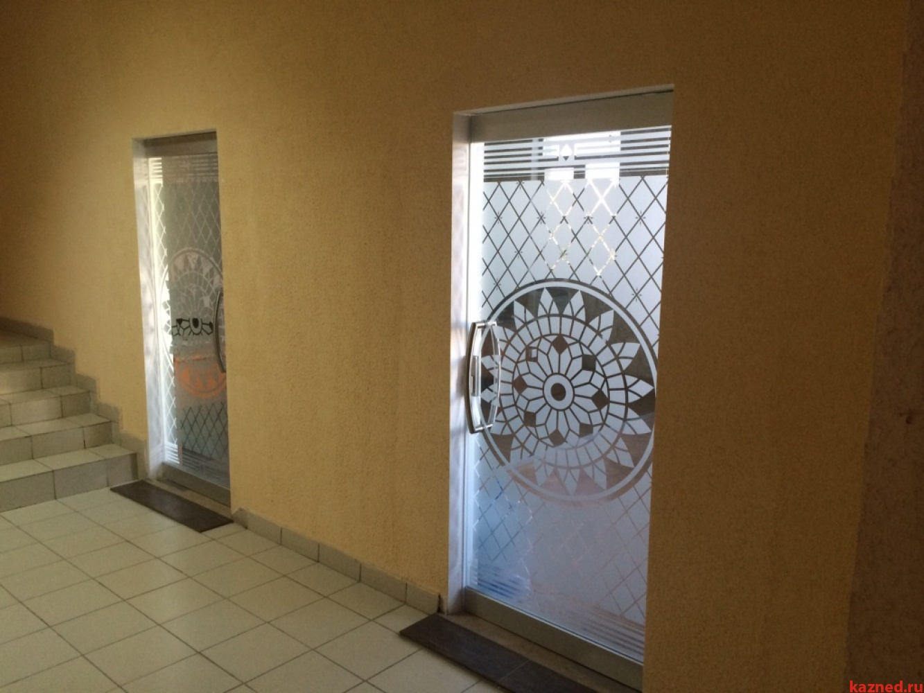 Аренда  офисно-торговые Пушкина д. 52, 14 м²  (миниатюра №1)