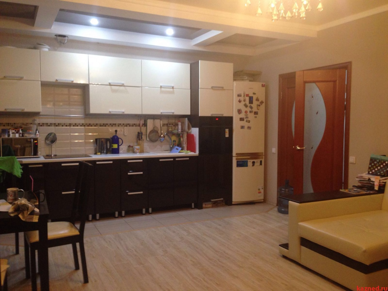 Продажа 3-к квартиры Баруди,18, 70 м²  (миниатюра №1)