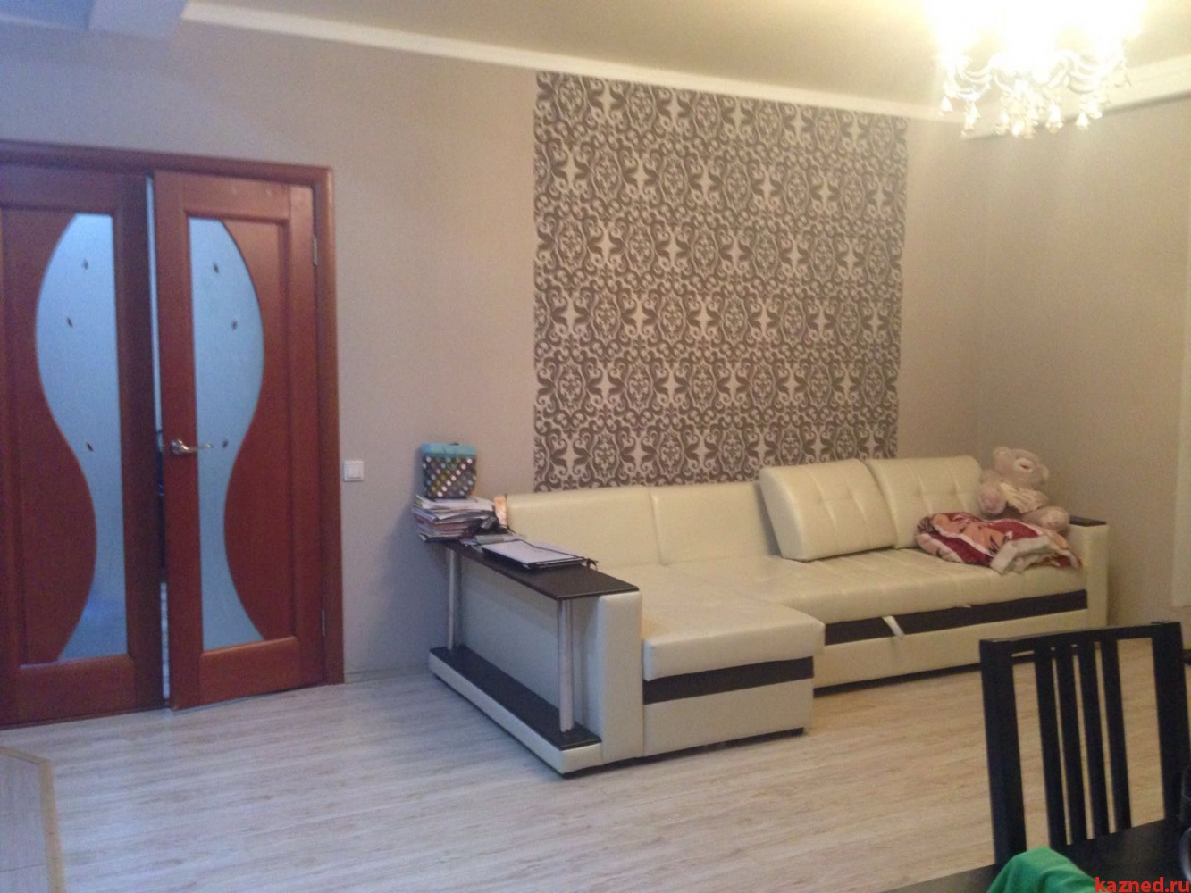 Продажа 3-к квартиры Баруди,18, 70 м²  (миниатюра №3)