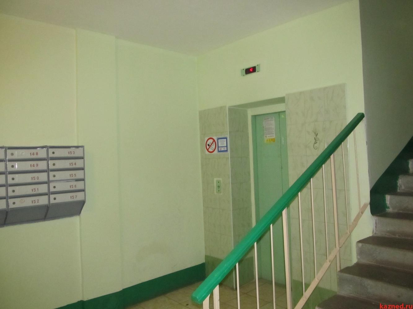 Просторная 1 к кв с отличным ремонтом. Чистопольская, 81. (миниатюра №3)