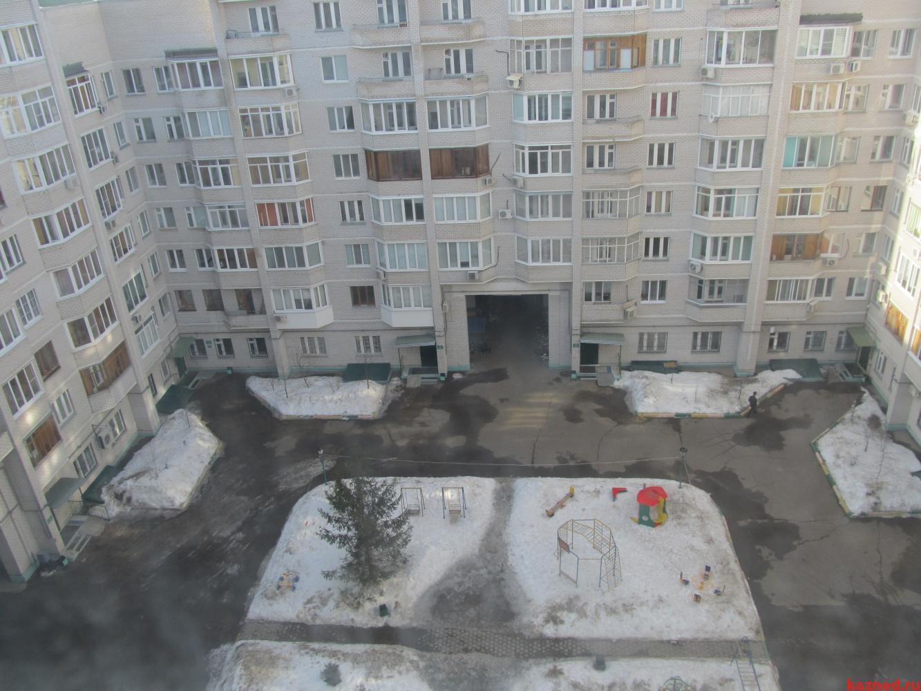 Просторная 1 к кв с отличным ремонтом. Чистопольская, 81. (миниатюра №8)