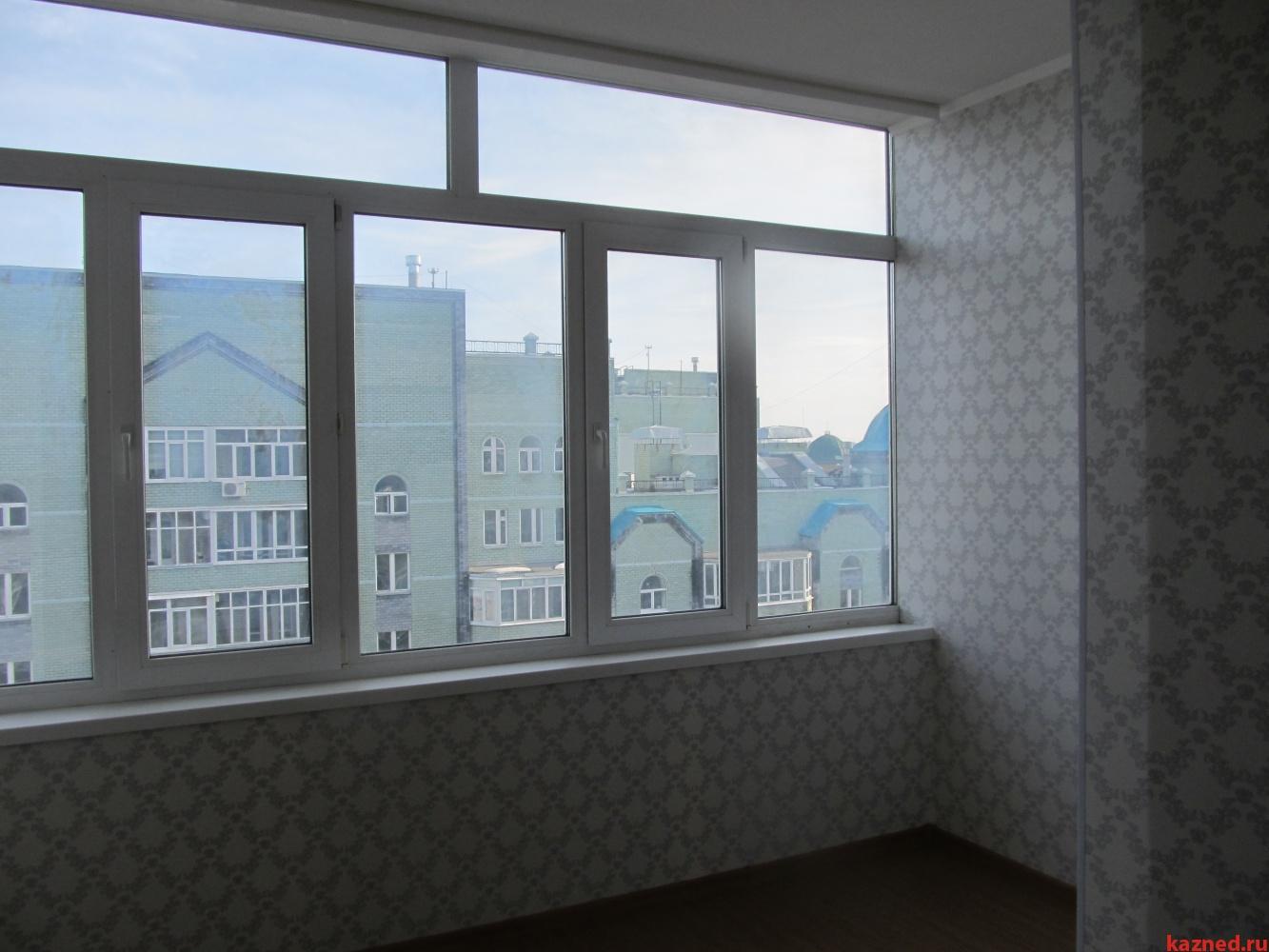 Просторная 1 к кв с отличным ремонтом. Чистопольская, 81. (миниатюра №15)