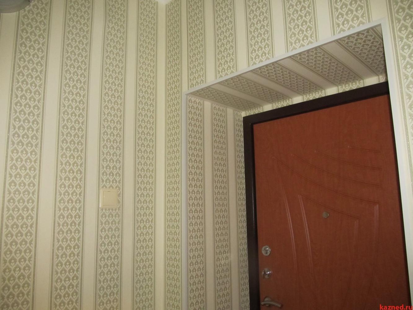 Просторная 1 к кв с отличным ремонтом. Чистопольская, 81. (миниатюра №20)