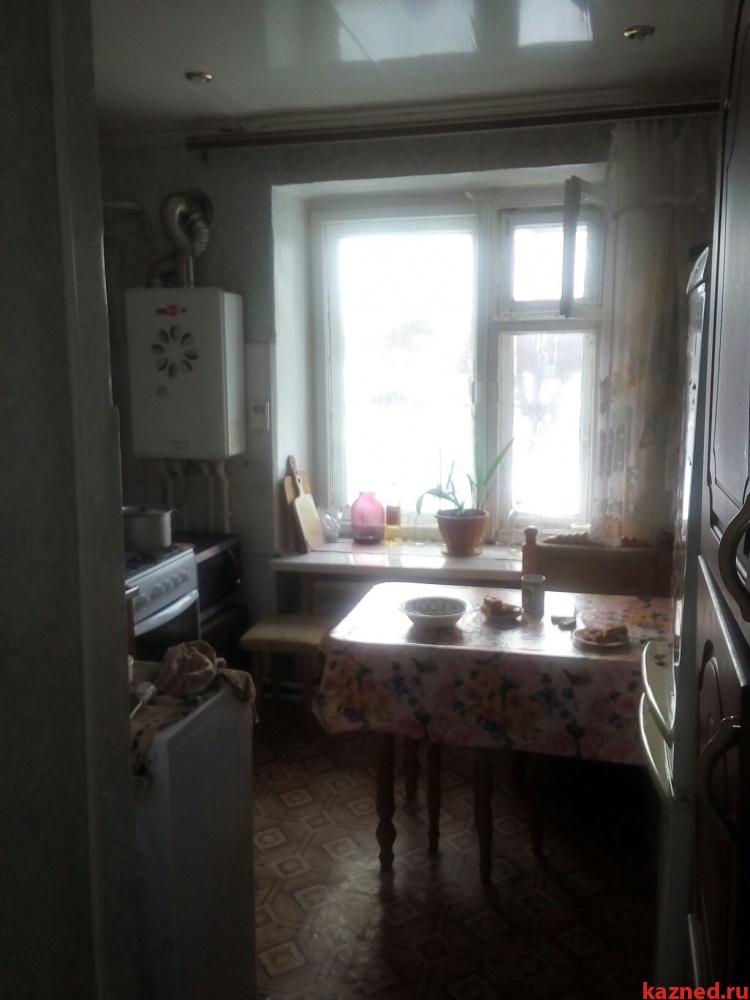 Продаю 3 к кв в Камском Устье с земельным участком. (миниатюра №5)